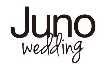 ジュノウェディングのロゴ