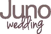 Juno Wedding  ジュノウエディング ロゴ